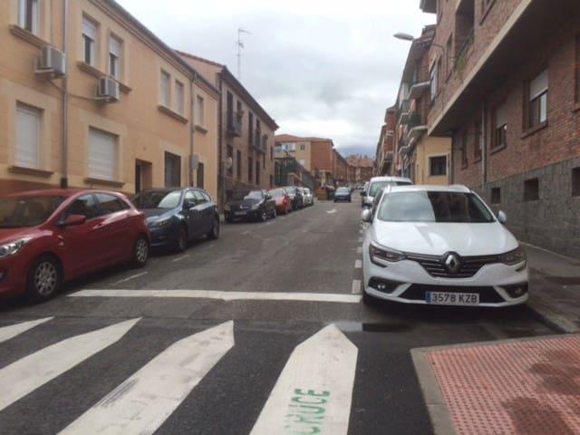 Comercial para venda em Segovia cidade - 37 000 € (Ref: 6084313)