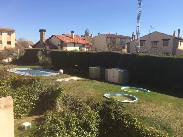 5 chambre Villa/Maison Mitoyenne à vendre à San Cristobal de Segovia - 225 000 € (Ref: 6135893)