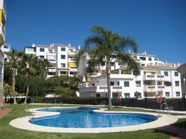 2 sypialnia Apartament na kwatery wakacyjne w Benalmadena Costa - 300 € (Ref: 5556427)