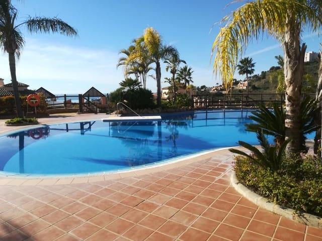 2 sypialnia Apartament do wynajęcia w Benalmadena z basenem garażem - 1 100 € (Ref: 5556466)