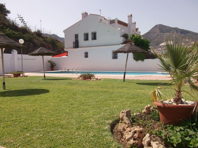3 soverom Hus til leie i Benalmadena Costa med svømmebasseng - € 950 (Ref: 5700135)