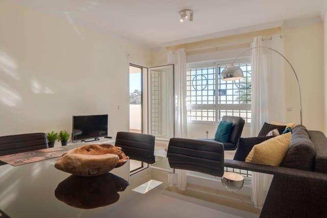 2 soveværelse Lejlighed til leje i Benalmadena - € 850 (Ref: 6000003)