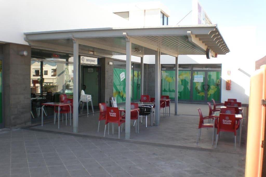 Företag till salu i Costa Teguise - 215 000 € (Ref: 4208188)