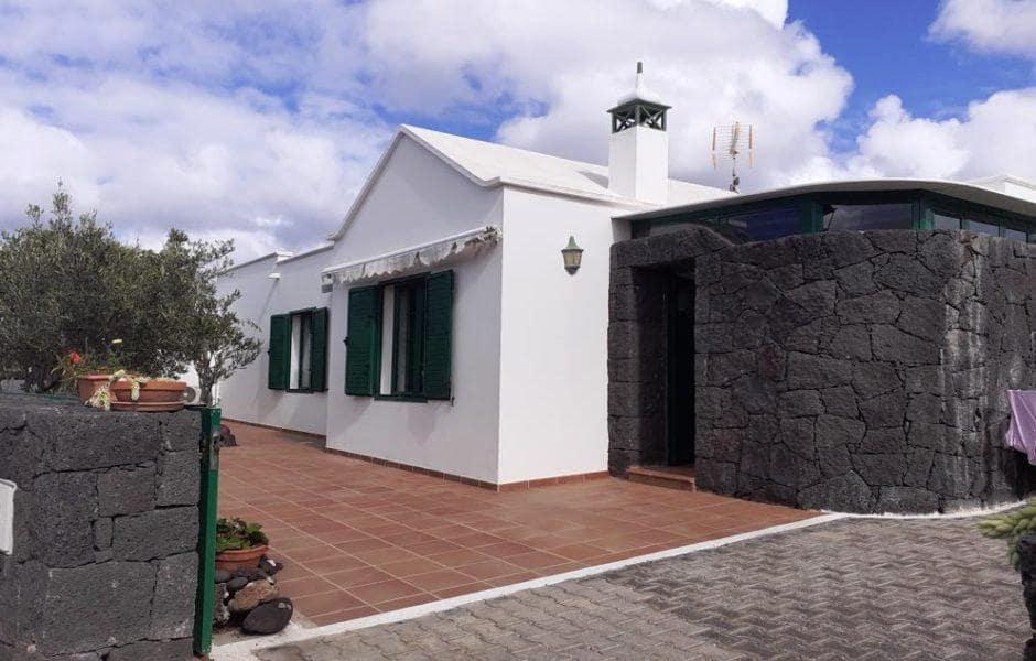 3 bedroom Bungalow for sale in Uga - € 286,000 (Ref: 5087309)