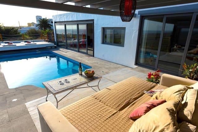 6 soverom Villa til salgs i Arrieta med svømmebasseng - € 779 000 (Ref: 5222266)