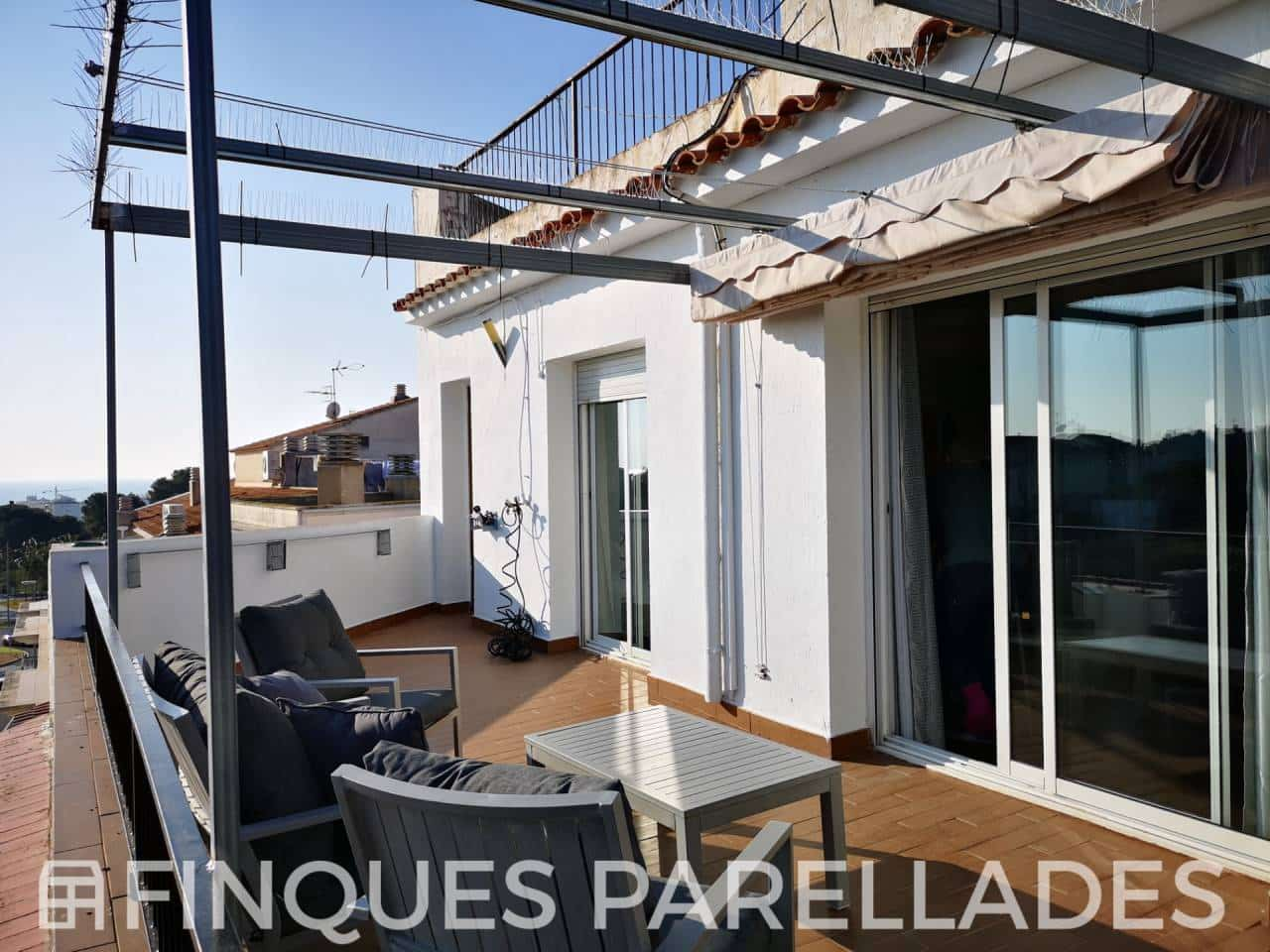 2 bedroom Penthouse for sale in Sitges - € 249,000 (Ref: 4657287)