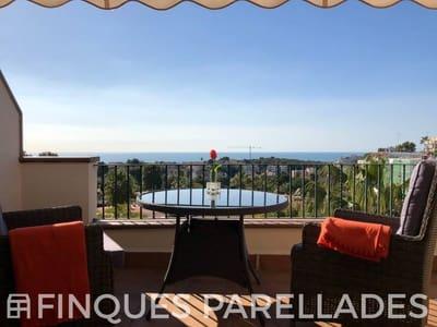 4 chambre Villa/Maison Mitoyenne à vendre à Sitges - 430 000 € (Ref: 4657371)
