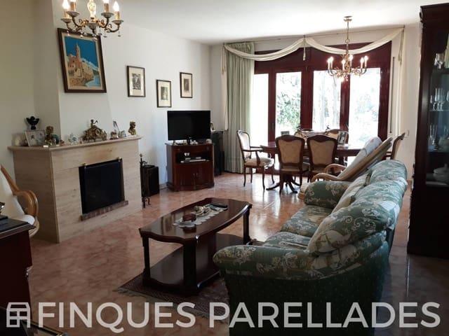 5 camera da letto Villetta Bifamiliare in vendita in Sant Pere de Ribes con garage - 430.000 € (Rif: 4669032)