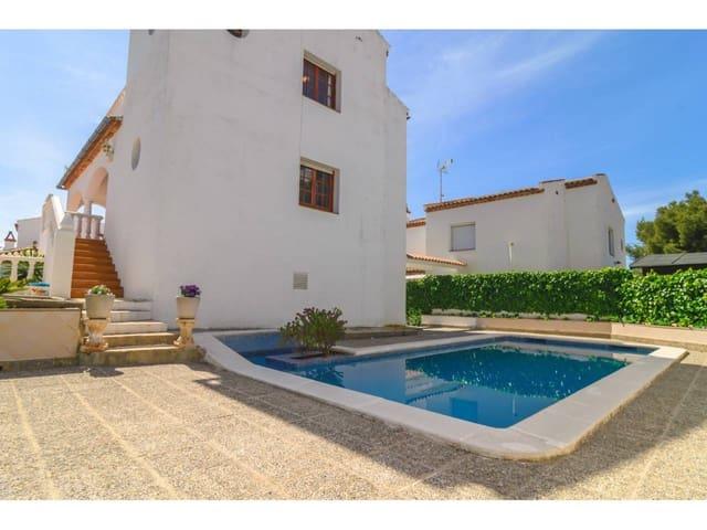 4 Zimmer Haus zu verkaufen in Les Roquetes - 498.000 € (Ref: 4851432)