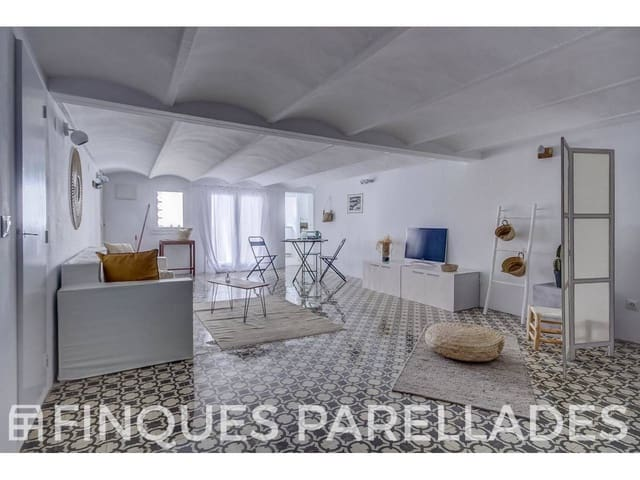 Loft for sale in Sitges - € 292,000 (Ref: 4862844)