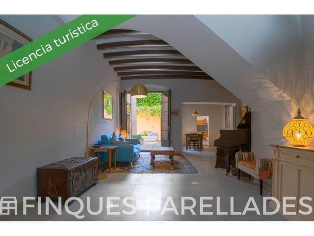 4 makuuhuone Huvila myytävänä paikassa Sitges mukana  autotalli - 1 275 000 € (Ref: 5269468)
