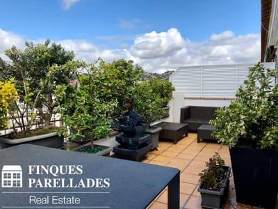 2 chambre Penthouse à vendre à Sitges - 495 000 € (Ref: 5289766)