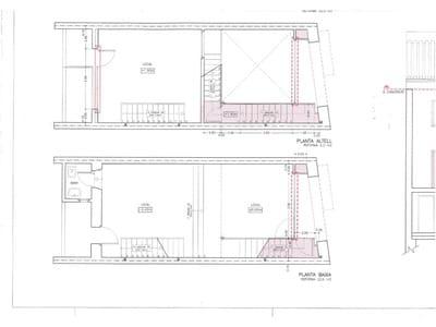 Commercial à vendre à Sant Pere de Ribes - 149 000 € (Ref: 5294375)