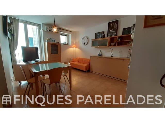 1 quarto Apartamento para venda em Sitges - 250 000 € (Ref: 5477168)
