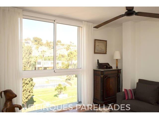 2 slaapkamer Penthouse te huur in Sant Pere de Ribes - € 950 (Ref: 5540131)