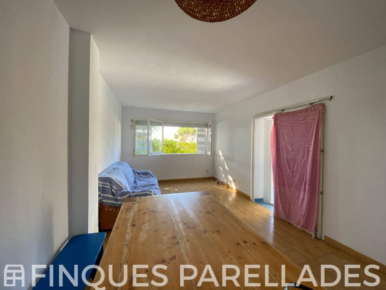 Piso de 2 habitaciones en Sitges en venta - 310.000 € (Ref: 5583598)