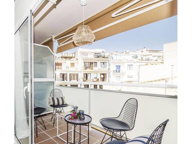 1 makuuhuone Asunto vuokrattavana paikassa Sitges - 1 300 € (Ref: 6014515)