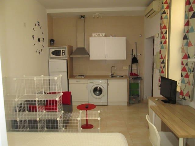 Studio te huur in Sevilla stad - € 430 (Ref: 3242670)