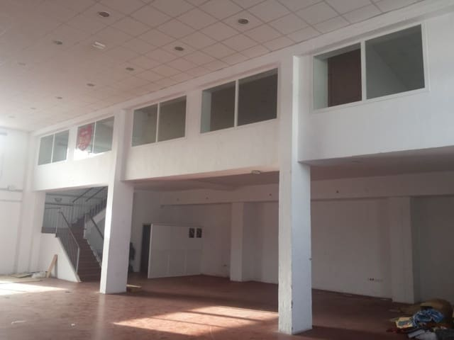 Bedrift til salgs i Jerez de la Frontera - € 152 200 (Ref: 3611841)