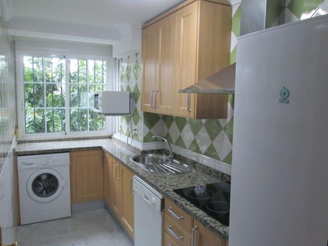 2 slaapkamer Flat te huur in Sevilla stad met garage - € 650 (Ref: 3842112)