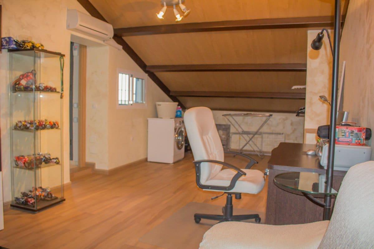Adosado de 3 habitaciones en Sevilla ciudad en venta con piscina garaje - 308.675 € (Ref: 4285412)
