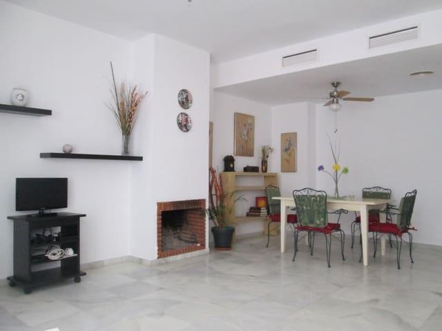 3 slaapkamer Halfvrijstaande villa te huur in Bormujos met garage - € 850 (Ref: 4370291)