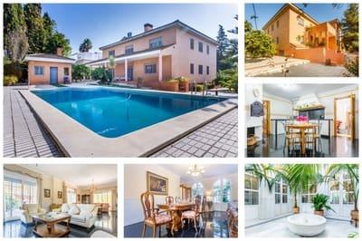8 Zimmer Villa zu verkaufen in Camas - 2.700.000 € (Ref: 4714227)