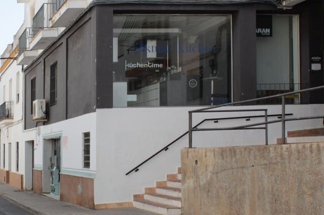 Komercyjne na sprzedaż w Carmona - 85 500 € (Ref: 4758506)