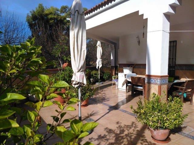 4 sovrum Radhus till salu i Sevilla stad med pool garage - 362 700 € (Ref: 4920531)