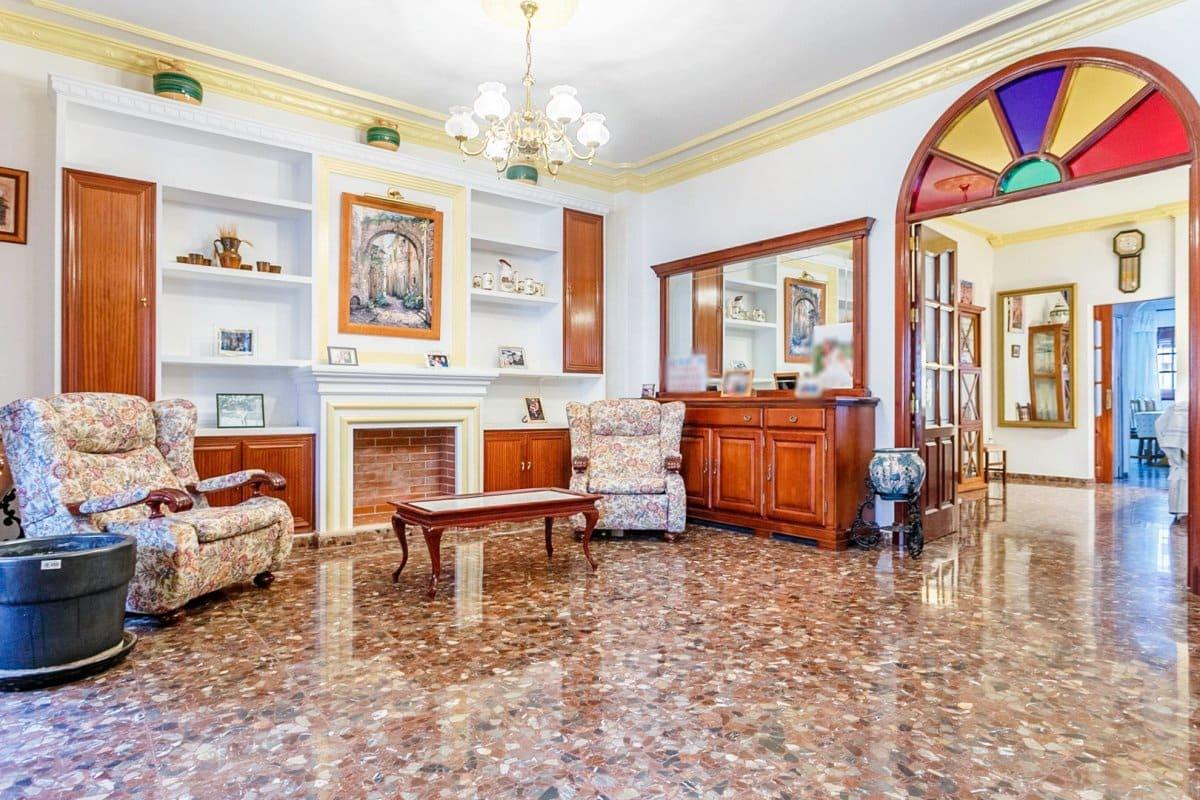 5 sypialnia Willa na sprzedaż w Umbrete z basenem garażem - 210 000 € (Ref: 4956427)