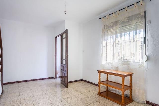 3 sovrum Radhus till salu i La Puebla del Rio - 75 000 € (Ref: 5536843)