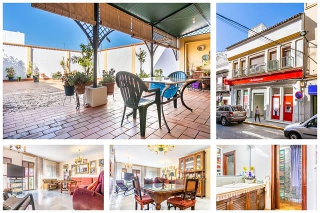 Piso de 4 habitaciones en Dos Hermanas en venta - 350.000 € (Ref: 5546157)