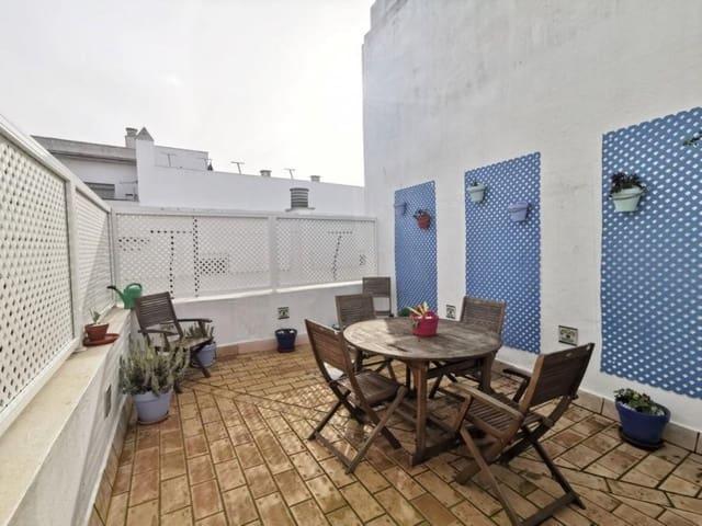 1 soverom Penthouse til salgs i Cadiz by - € 160 000 (Ref: 5557291)