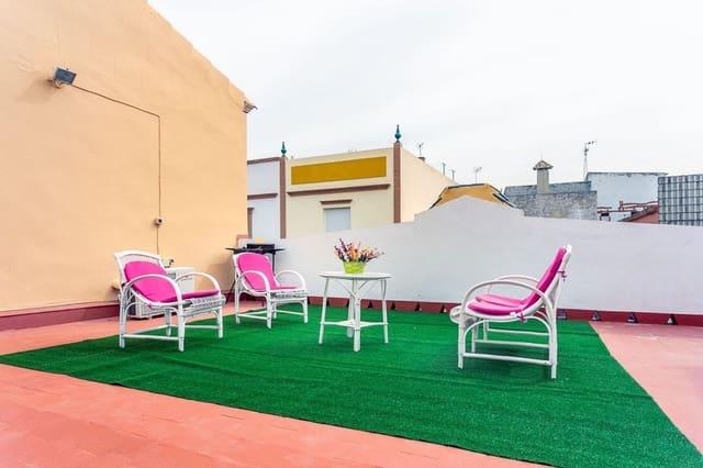 Chalet de 4 habitaciones en Mairena del Alcor en venta con garaje - 155.000 € (Ref: 5617822)