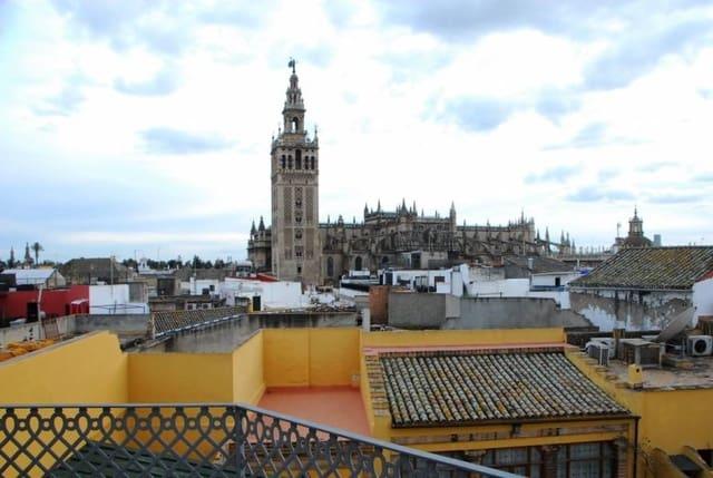 4 soveværelse Villa til leje i Sevilla by - € 2.900 (Ref: 5739958)