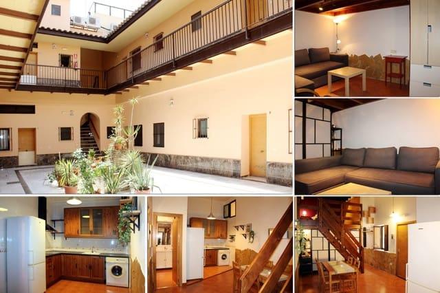 1 sypialnia Mieszkanie na sprzedaż w Miasto Sewilla - 148 000 € (Ref: 6050421)
