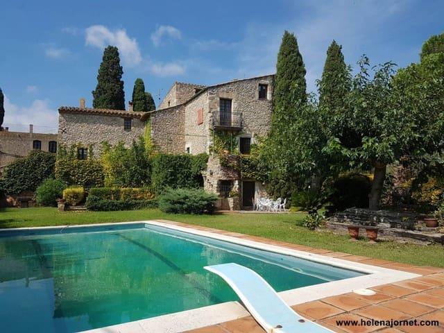 4 sovrum Villa till salu i Cistella med pool - 750 000 € (Ref: 5000033)