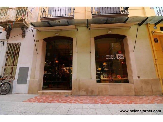 Kommersiell til salgs i Sant Feliu de Guixols - € 395 000 (Ref: 5764188)