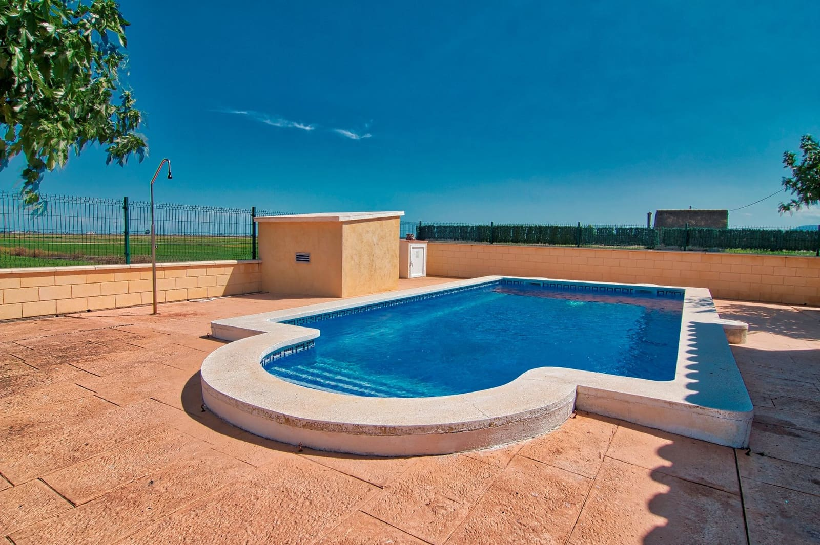 2 bedroom Townhouse for holiday rental in L'Ampolla with pool - € 945 (Ref: 3935829)