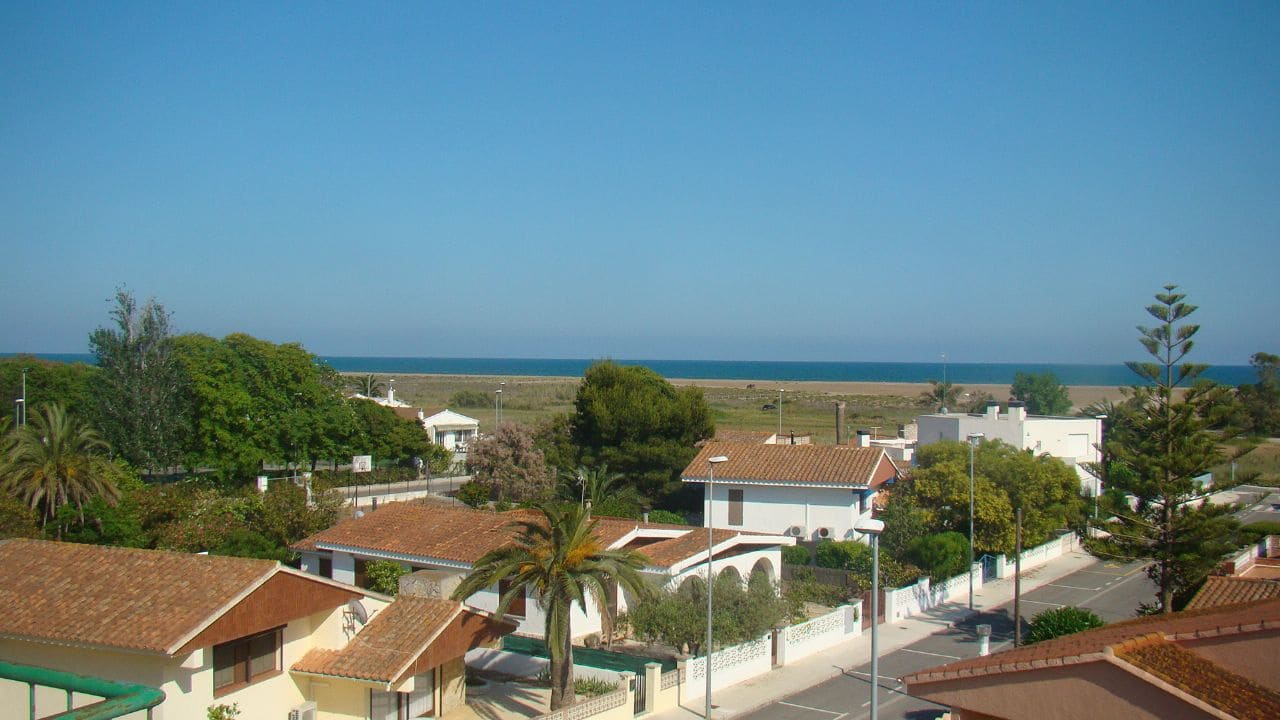 2 bedroom Apartment for holiday rental in Amposta - € 490 (Ref: 3935850)