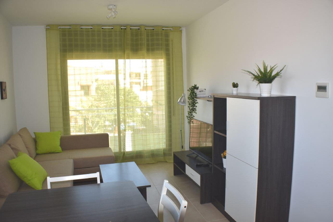 1 bedroom Apartment for holiday rental in Deltebre - € 420 (Ref: 4756677)