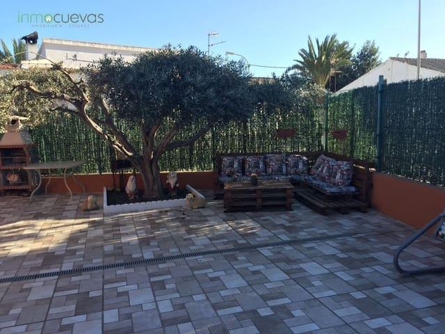 3 soveværelse Byhus til salg i La Muleria - € 125.000 (Ref: 5983808)