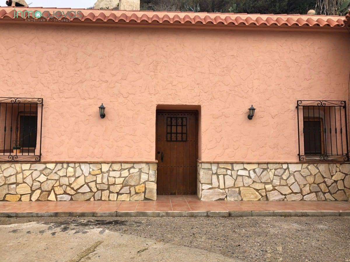 2 soveværelse Hulehus til salg i Cuevas del Almanzora - € 58.000 (Ref: 6179496)
