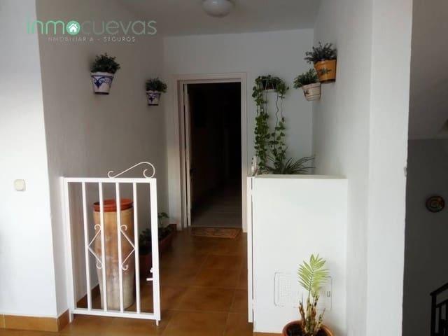 4 sypialnia Mieszkanie na sprzedaż w Antas - 125 000 € (Ref: 6231534)