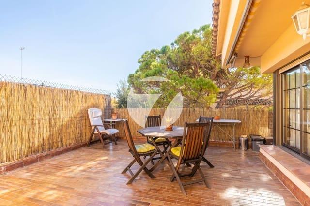 5 sovrum Lägenhet till salu i Tiana med garage - 389 000 € (Ref: 5385114)