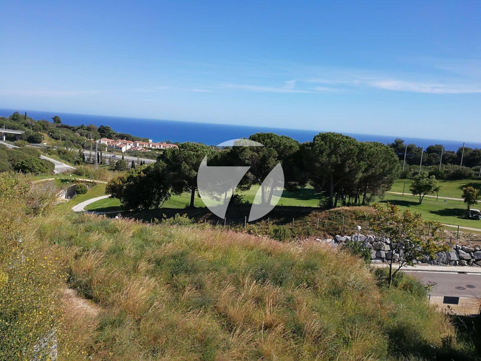 Terreno Não Urbanizado para venda em Sant Vicenc de Montalt - 289 000 € (Ref: 5385166)