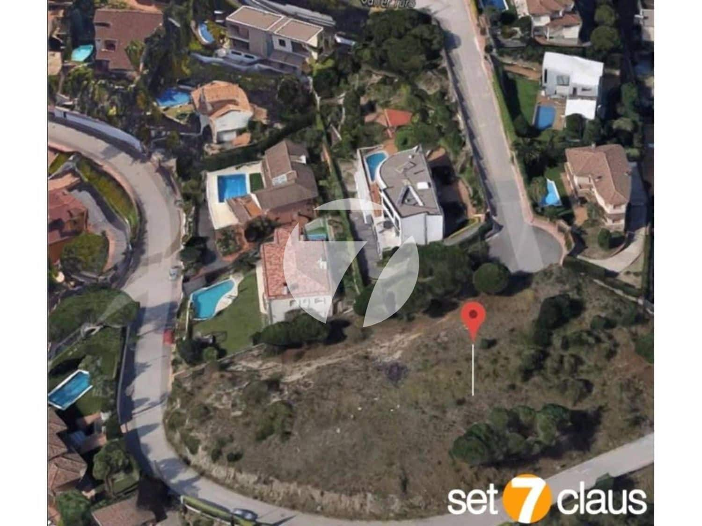 Terre non Aménagée à vendre à Alella - 3 600 000 € (Ref: 5385168)