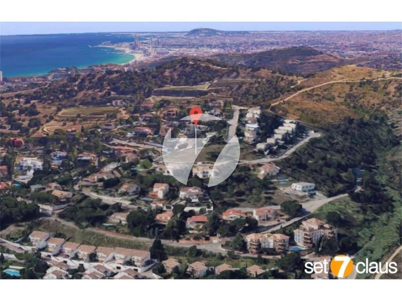 Terre non Aménagée à vendre à Alella - 1 299 591 € (Ref: 5385169)