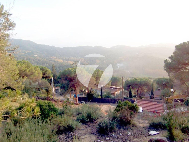 Landgrundstück zu verkaufen in Vallromanes - 145.000 € (Ref: 5385192)