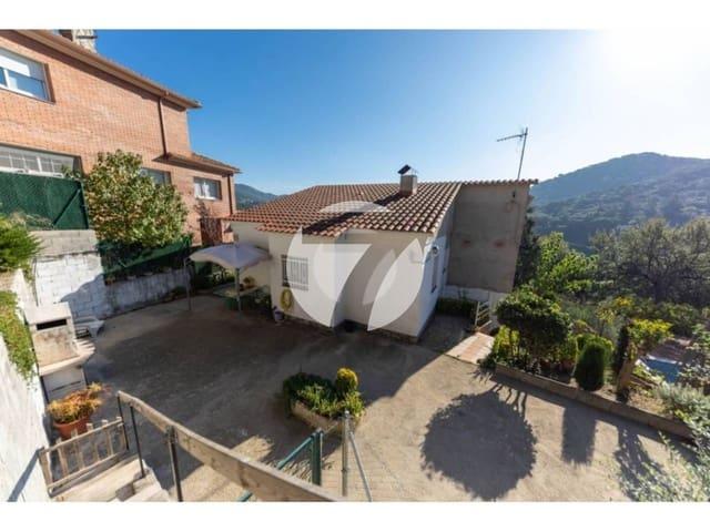 5 soveværelse Villa til salg i Vallromanes - € 369.000 (Ref: 5385204)